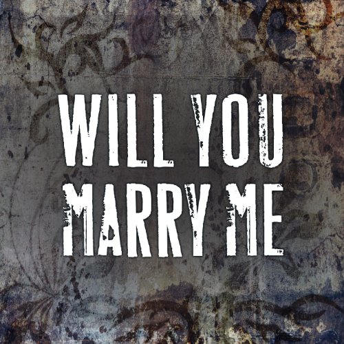 Marry Me (Radio Edit)