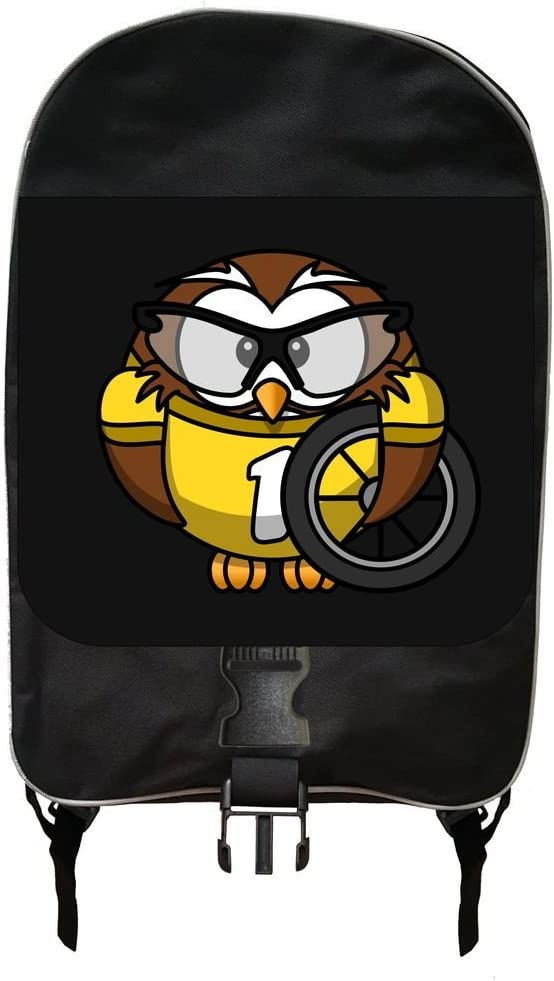 Owl Cycler Backpack