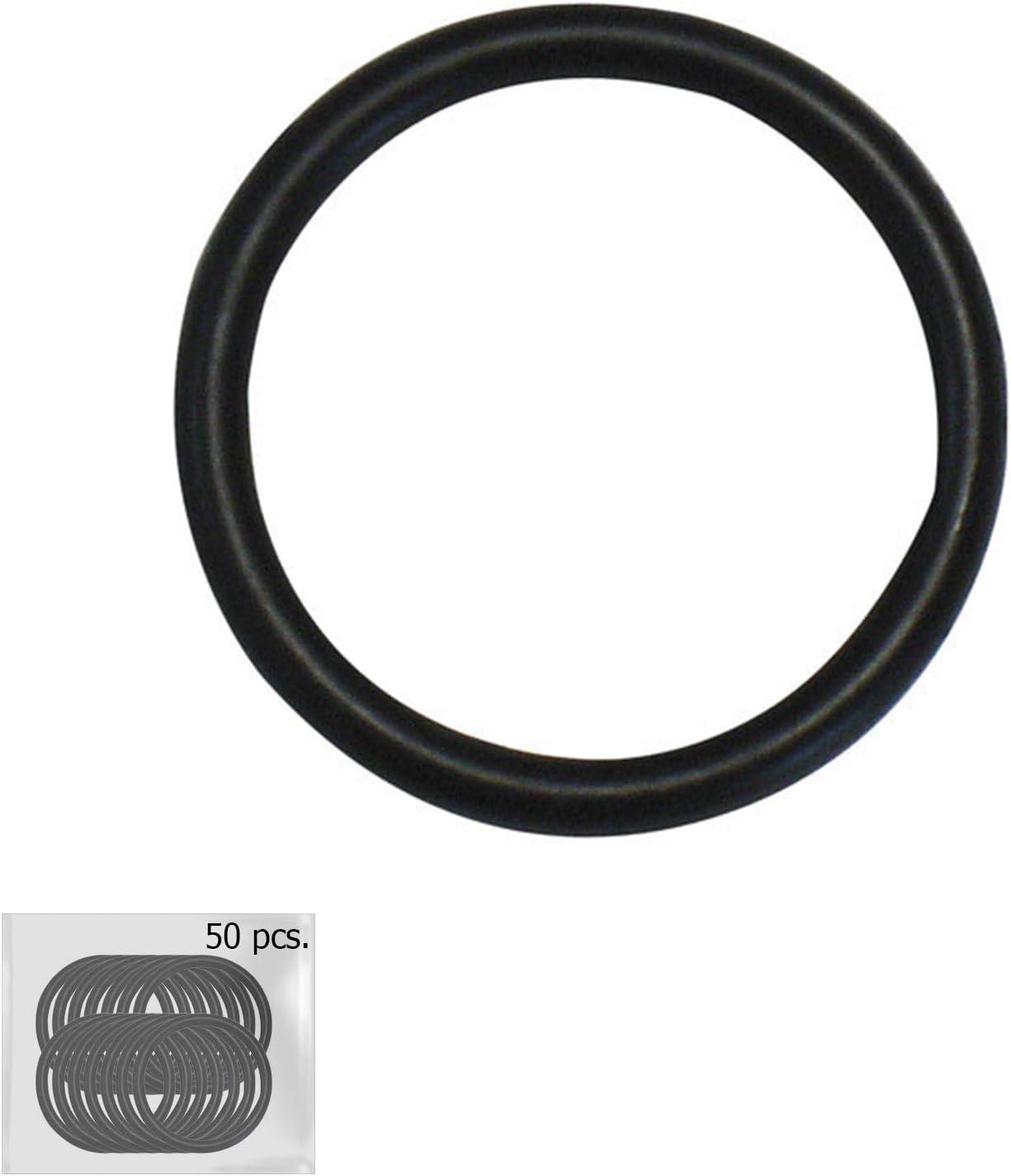 /Pack de 50/Joints Torique Wolfpack/ 4120100