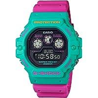 Casio G-Shock DW-5900DN-3DR Men's Digital-Analog Wrist Watch