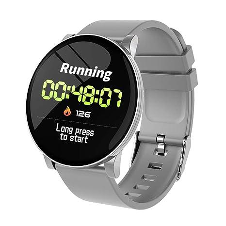 Amazon.com: Touch Screen Bluetooth Smart Watch Smartwatch ...