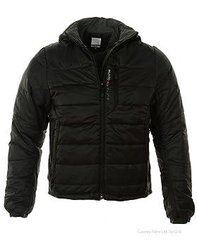 5f1f9a3988d Musto Evolution Primaloft Jacket in Black SE1060  Amazon.co.uk ...
