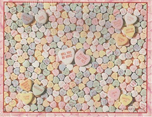 Springbok 500 Piece Puzzle - Will You Be Mine? VBO2066