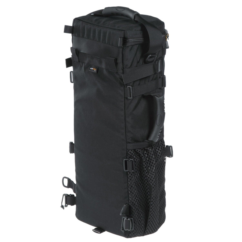 194aed9c68b43 Amazon.com : Kinesis L511 Compact Long Lens Case 500 (w/ body pouch &  shoulder strap) : Camera Lens Cases : Camera & Photo