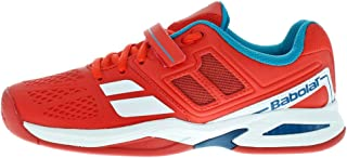 Babolat Scarpe da tennis Propulse 5 All Acourt Jr