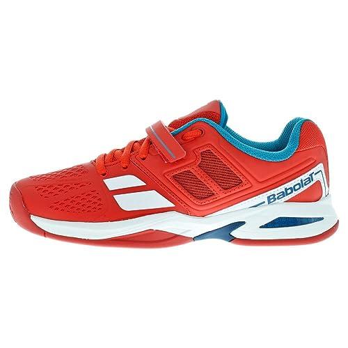 BABOLAT Propulse BPM Zapatilla de Tenis Junior: Amazon.es: Zapatos y complementos