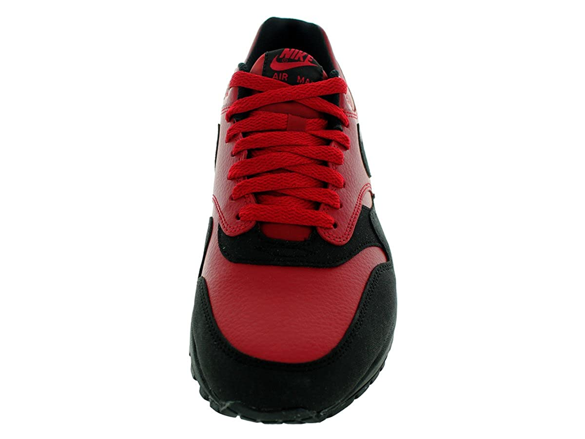the latest 0b5fd 1b2a0 Amazon.com   Nike Men s Air Max 1 LTR Premium Running Shoe   Running