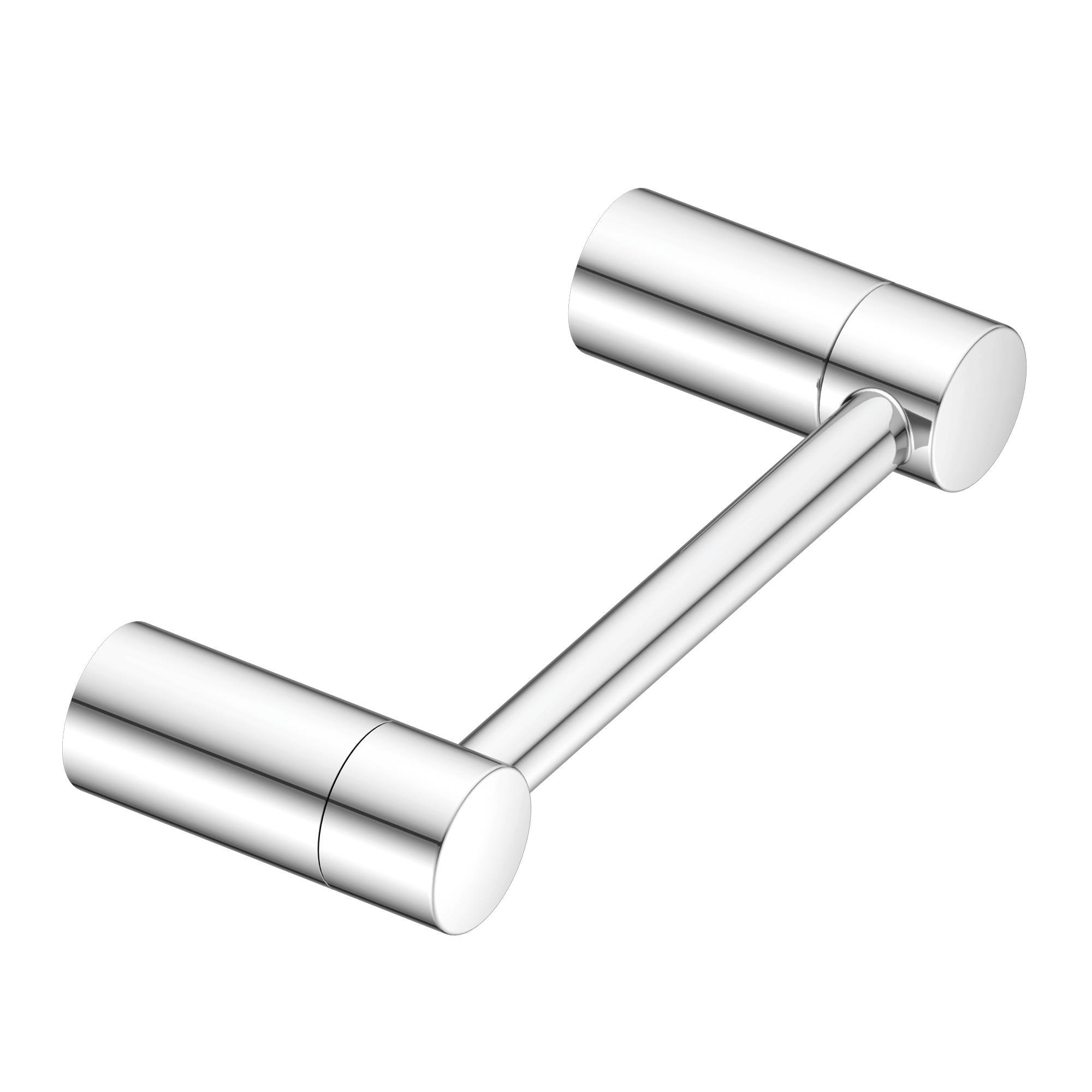 Moen YB0408CH Align Toilet Paper Holder, Chrome
