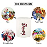 LINENLUX Clothes and Toys Organizer Waterproof
