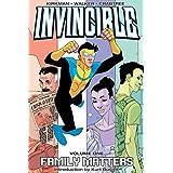 Invincible Volume 1: Family Matters