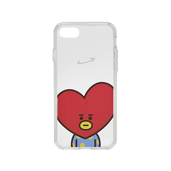 bt21 iphone 8 plus case