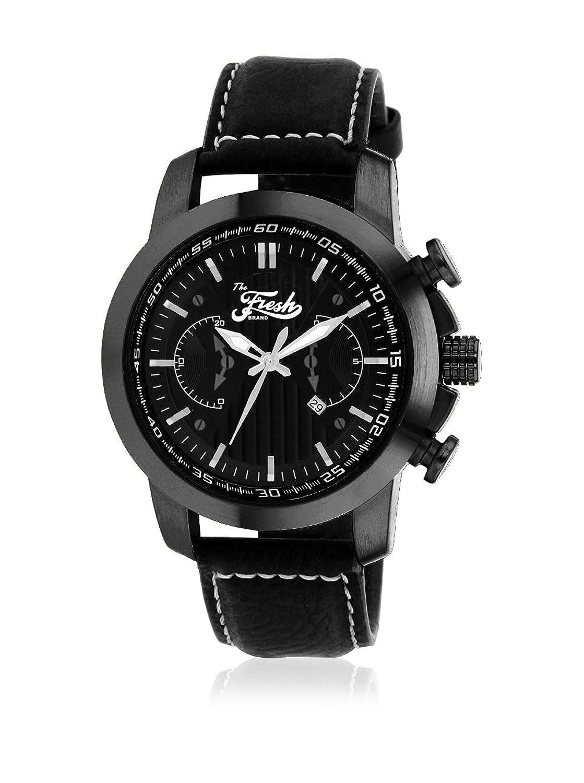 FRESH -  -Armbanduhr- BFR50241-903_noir