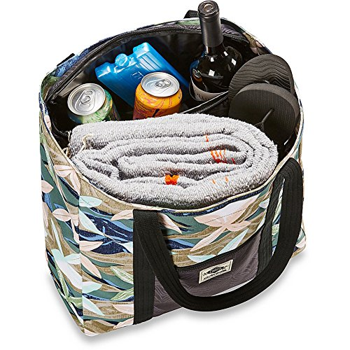 Plate Lunch Bloom Cooler Island 25L Tote Party DAKINE qzdfSCq