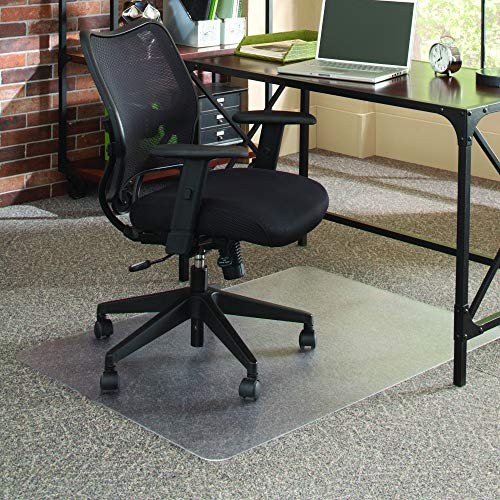 (ES Robbins 121409 FloorMate Chair Mat Multi Surface, 36