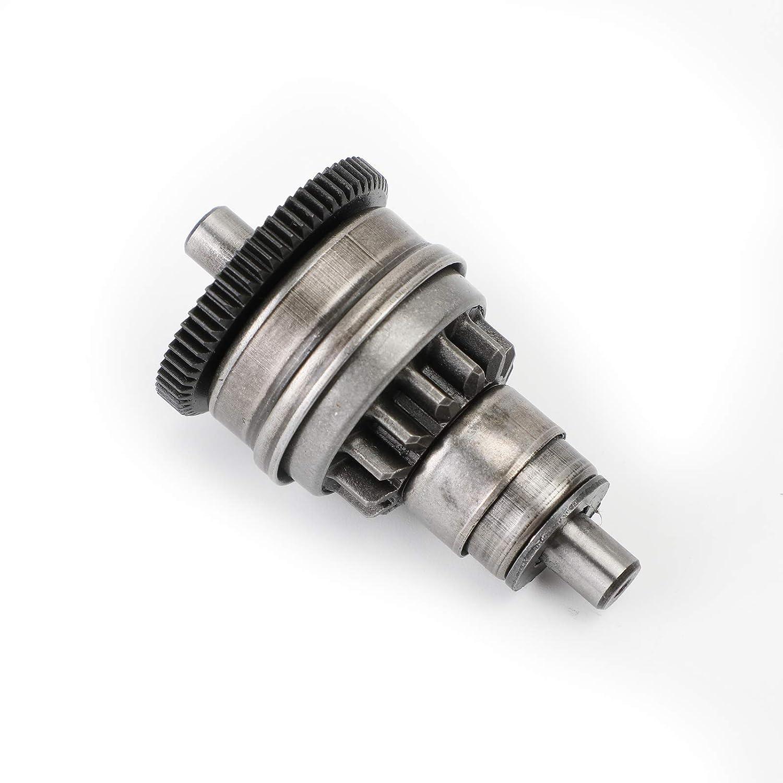 Areyourshop Pi/ñ/ón de arranque 14//63T para H-O-N-D-A SA50 Elite NB50 NE50 DIO SK50 NH50 Wallaroo