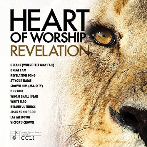 Heart Of Worship - Revelation - Spot On Heart