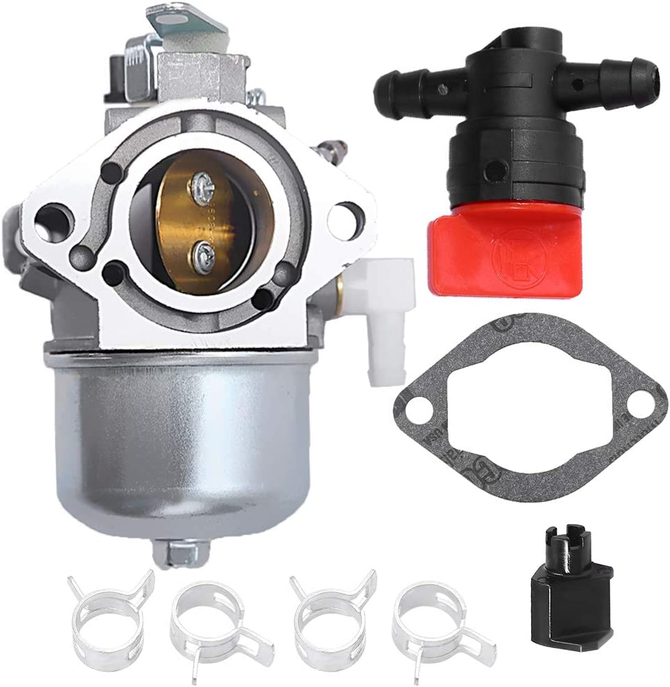 Carburetor Replacement for Briggs & Stratton 690119 694526 690115 690111 10hp Tractor Generator Engine Carb