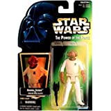 """Star Wars Power of the Force Green Card 3 3/4"""" Admiral Ackbar Action Figure"""