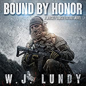 Bound by Honor Audiobook