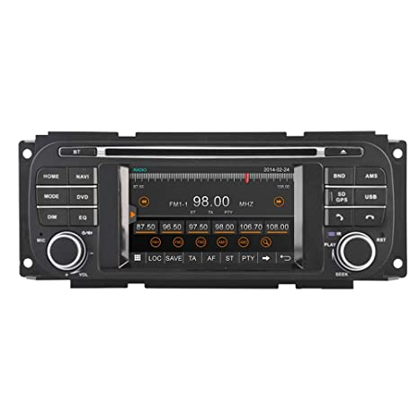 Image Unavailable. Image not available for. Color: Autosion Car DVD GPS Stereo ...