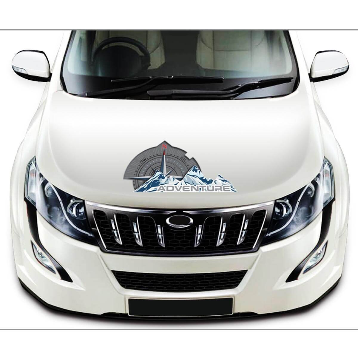 Autographix car sticker graphic decals adventurous soul car styling accessorie amazon in car motorbike