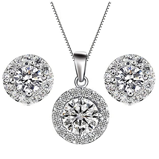 The 8 best bridesmaid jewelry sets under 20 dollars