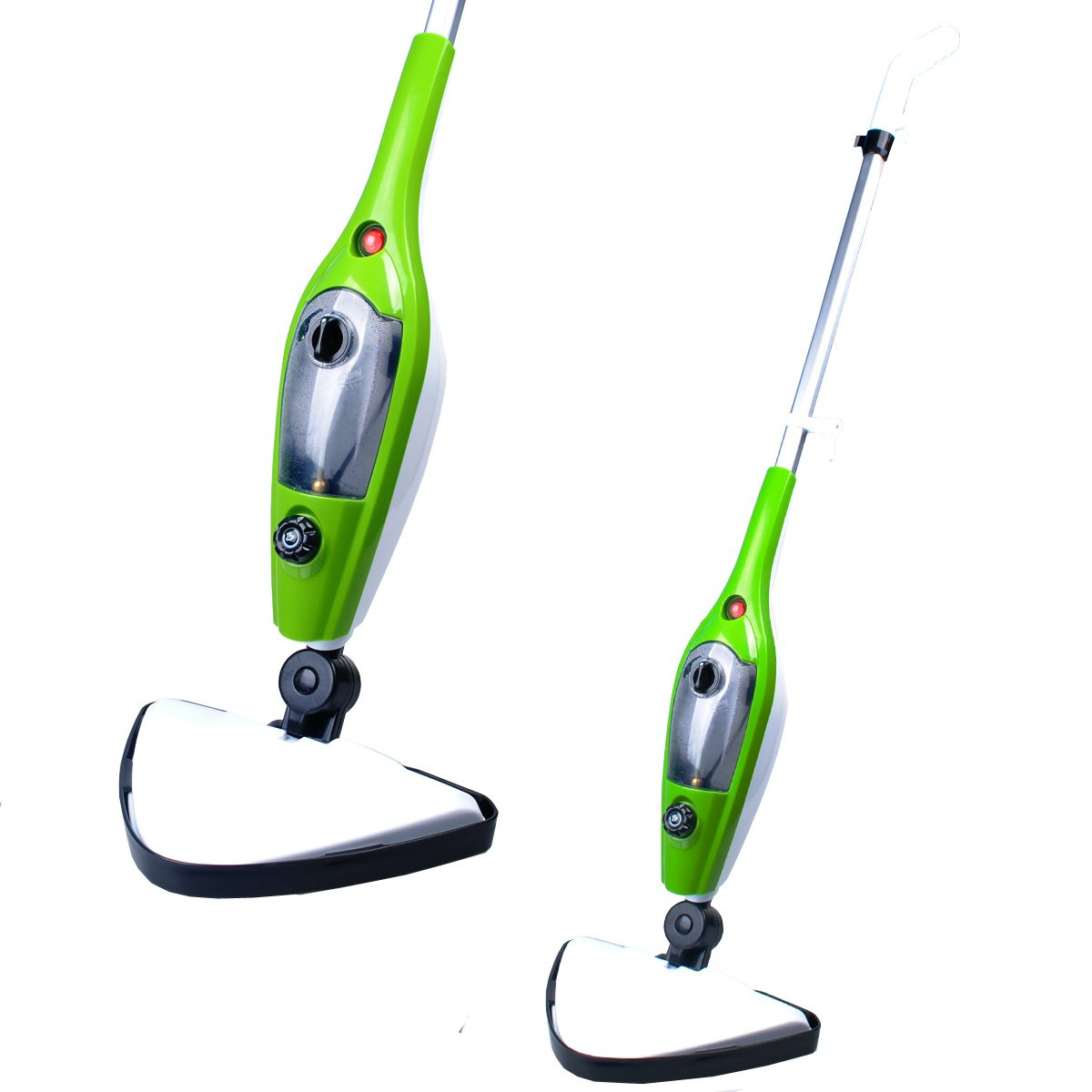 CUH Professional 1500W 10 In 1 Multifunction Steam Cleaner Floor Kitchen  Handheld Steamer Mop: Amazon.co.uk: Kitchen U0026 Home