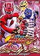 獣拳戦隊ゲキレンジャー VOL.6 [DVD]