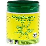 Heidelbergers 7-Kräuter-Stern Poudre d'herbes bio