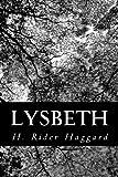 Lysbeth, H. Rider Haggard, 1491047399