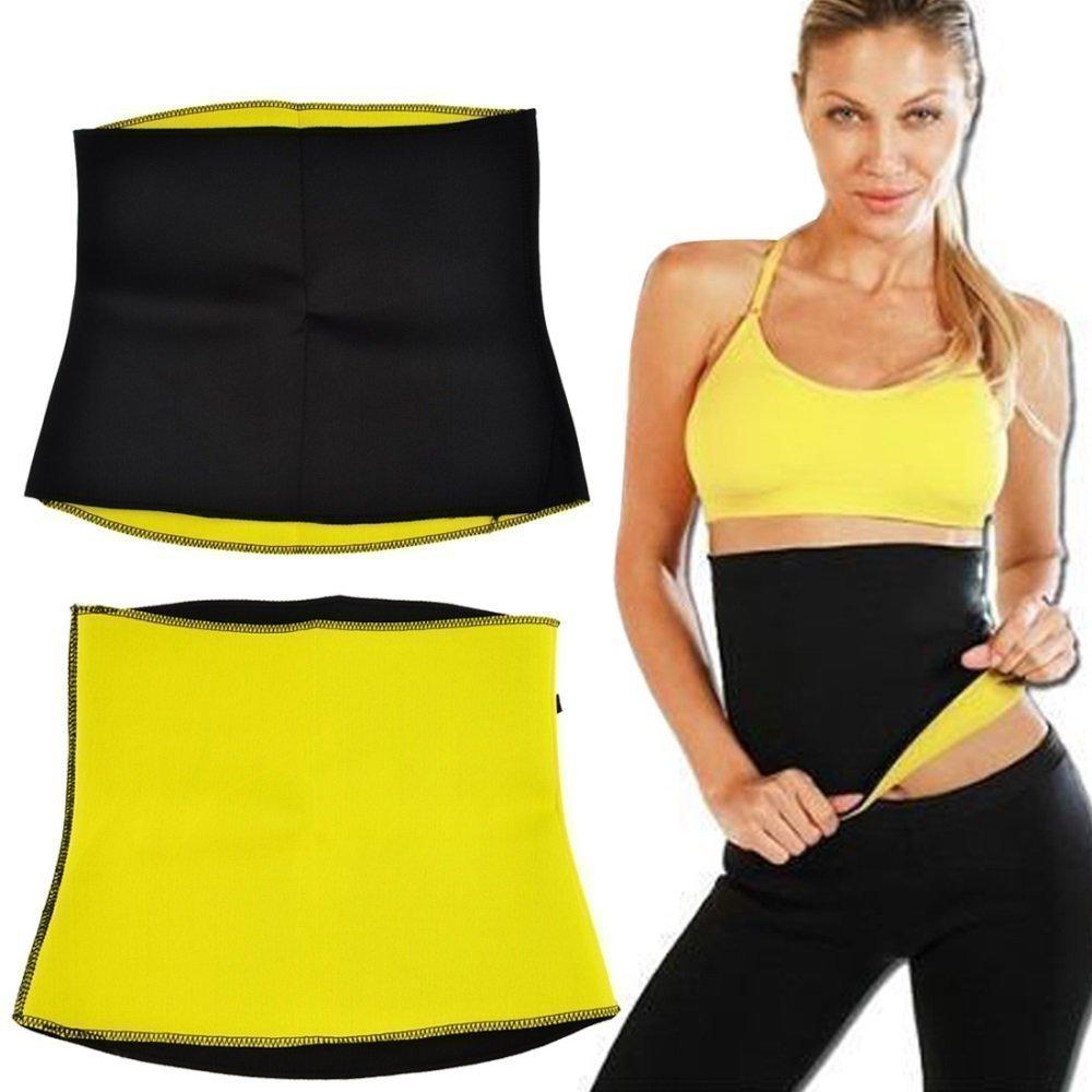 tummy slimming belt