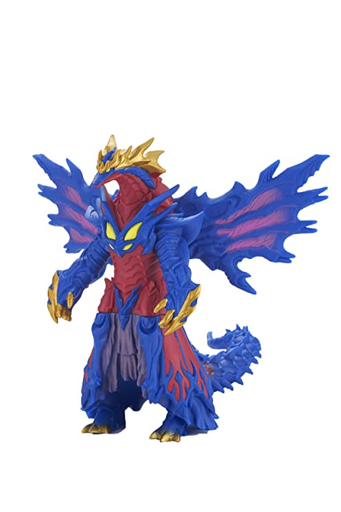 Amazon com: Ultraman R/B Ultra Monster DX Ru-gosaito: Toys
