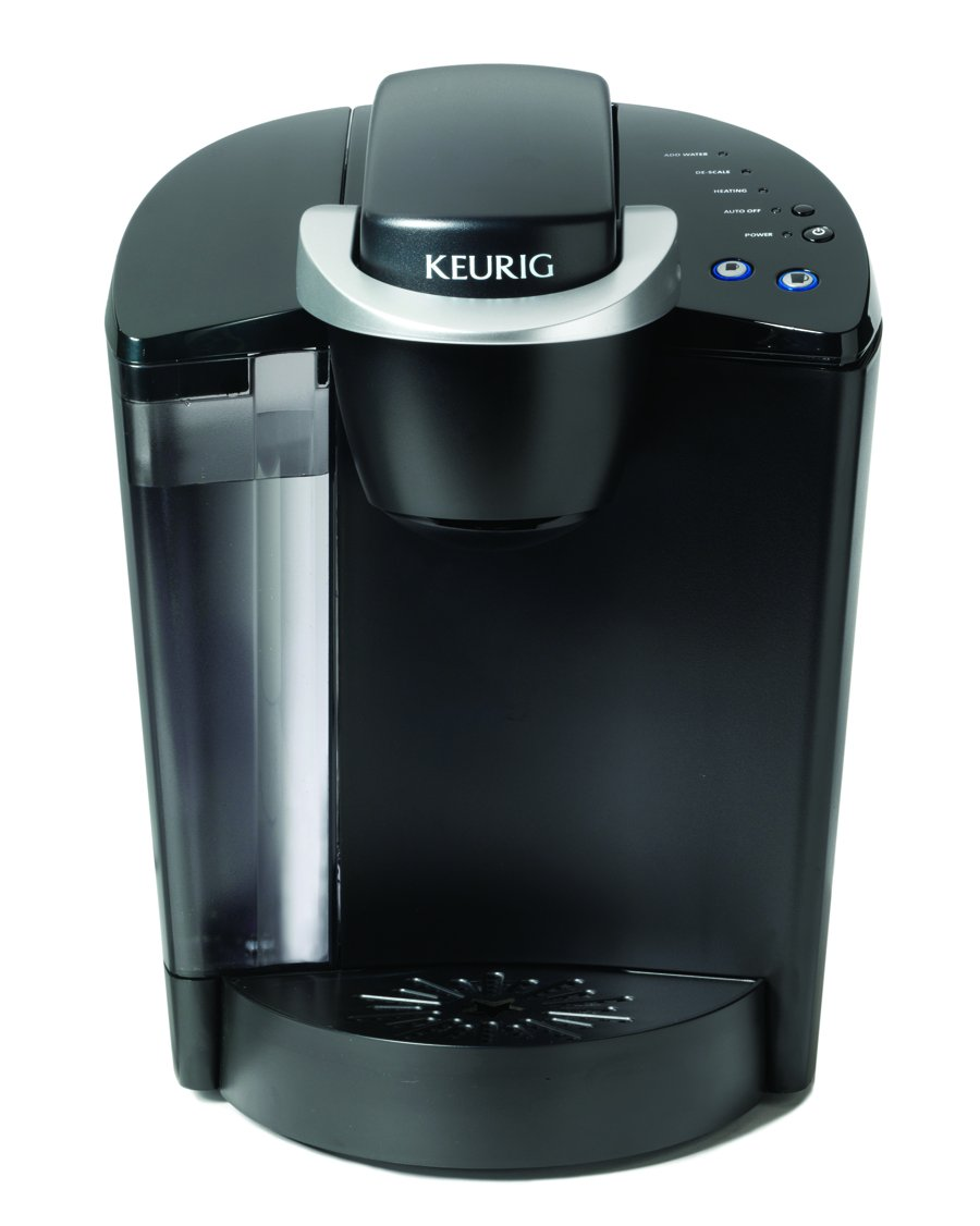 Amazon.com: Keurig K40 Elite Brewing System: Single Serve Brewing Machines:  Kitchen & Dining