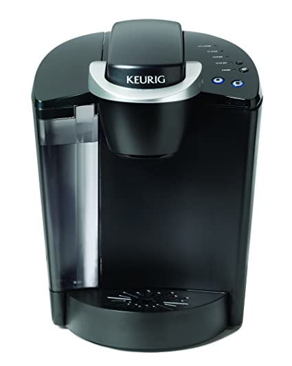 Amazon Keurig K40 Elite Brewing System Single Serve Brewing