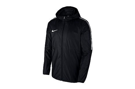 Nike park18 Rain Jacket Chaqueta de Lluvia