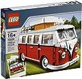 LEGO® Creator, Volkswagen T1 Camper Van - Item #10220