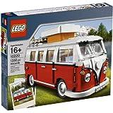 LEGO Creator - Furgoneta Volkswagen T1 (10220)