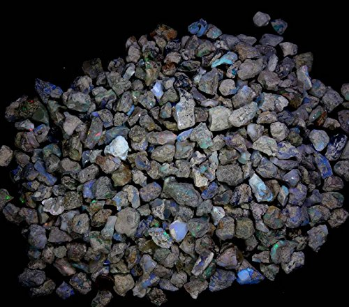 1501Cts. Natural Ethiopian Multi Color Opal Rough Wholesale Lot Gemstones by Handmade (Image #2)