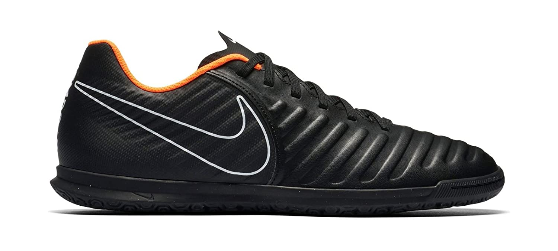 wholesale dealer a3894 62f36 Amazon.com | Nike Men's Tiempo Legend 7 Club Black | Soccer