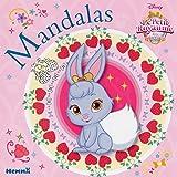 Disney Le Petit Royaume des Palace Pets - Mandalas