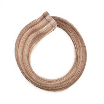 Rapunzel Of Sweden Quick Easy Tape In Human Hair Extensions