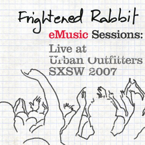 Amazon com emusic sessions live at urban outfitters sxsw 2007