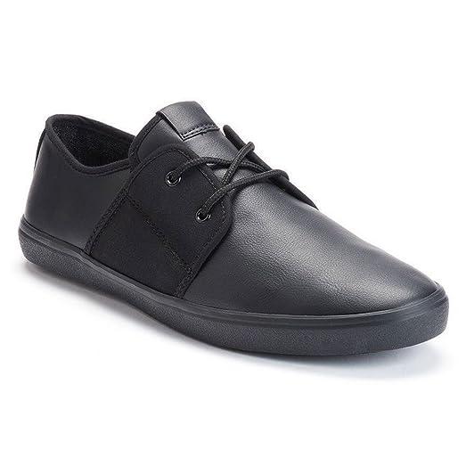 Mens Apt 9 Dress Shoes Sz 12 Medium Black
