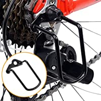 Cambio de Velocidad 3X7 8//9 desviador de Bicicleta Derecho//Accesorio Accesorio VGEBY1 Desviadores de Bicicleta de 1 par
