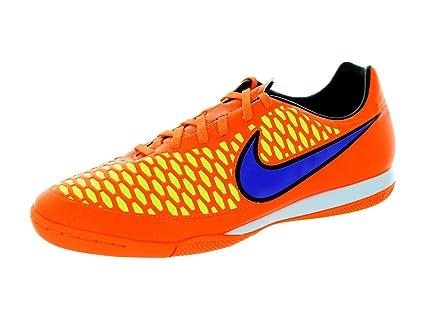 Nike Magista Onda IC Indoor Soccer Shoes Total Orange 105 US Men