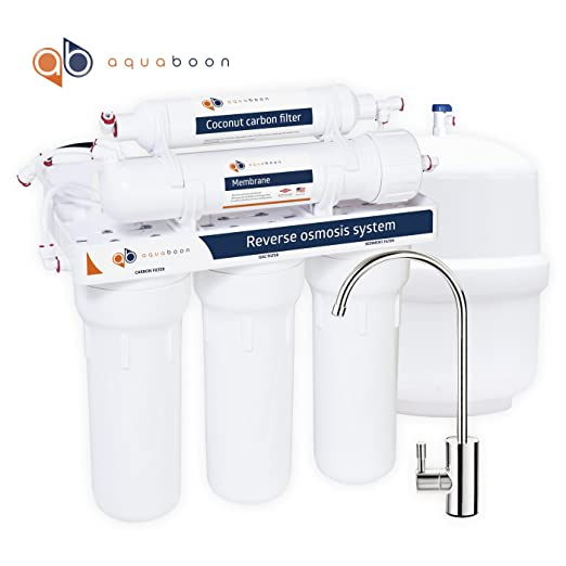 Drinking Water Filters Products