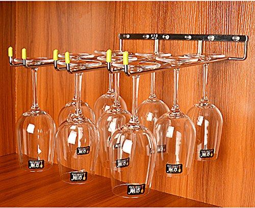 side by side wine rack - 9