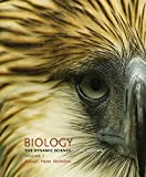 img - for Biology: The Dynamic Science, Volume 1 (Units 1 & 2) book / textbook / text book