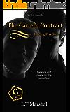 The Carrero Contract ~ Finding Freedom: Alexi & Camilla (The Carrero Series Book 9)