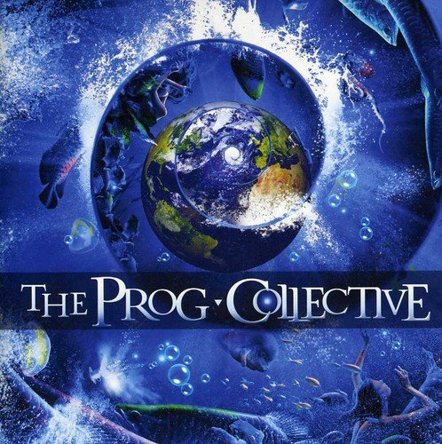 The Prog Collective - The Prog Collective (CD)